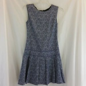 J Crew Sleeveless Dress Size 2T